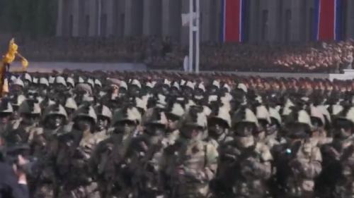 Corée du Nord : Kim Jong-un joue l'apaisement Nouvel Ordre Mondial, Nouvel Ordre Mondial Actualit�, Nouvel Ordre Mondial illuminati