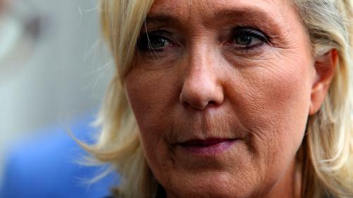 Rentrée politique : Marine Le Pen déjà en campagne ?