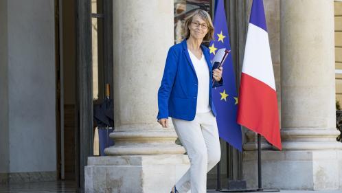 La France et 200 personnalités soutiennent la réforme du droit d'auteur face aux géants américains d'Internet