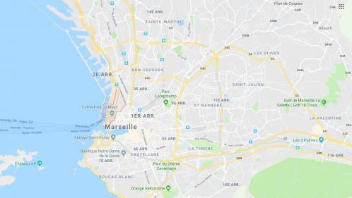 Marseille : deux policiers blessés par des tirs en dehors de leur service