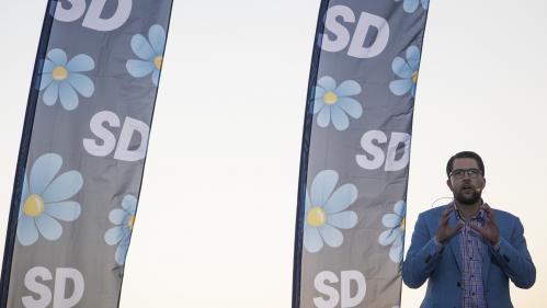 Élections : la Suède se cherche un gouvernement