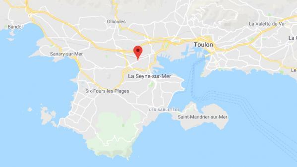 Var : un adolescent de 14 ans et un ex-footballeur de l'AS Saint-Etienne abattus à la Seyne-sur-Mer