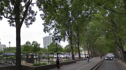 Paris : une attaque au couteau fait sept blessés