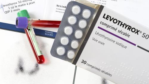 Levothyrox : 42 plaignants assignent le laboratoire Merck en justice pour préjudice d'anxiété et préjudice moral
