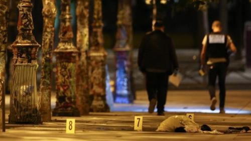Ce que l'on sait de l'attaque au couteau qui a fait sept blessés hier soir à Paris