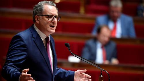 Assemblée nationale : Richard Ferrand désigné candidat LREM au perchoir