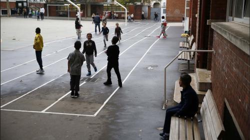 Education: dans son rapport, l'OCDE pointe la faible attractivité du poste de directeur d'école en France