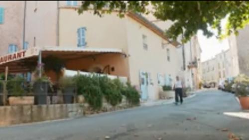 Var : à Chateaudouble, un centre d'accueil pour migrants fait polémique