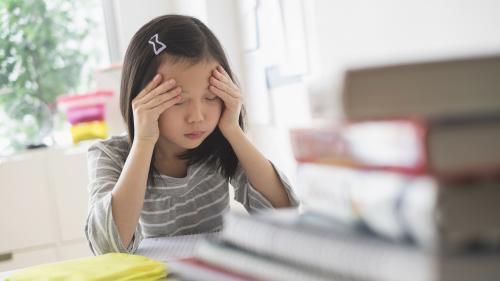 """""""La société ne voit pas leur souffrance"""" : pourquoi la scolarisation des enfants précoces relève souvent du parcours du combattant"""