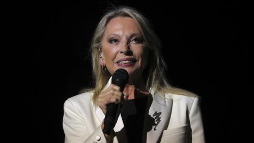 Atteinte d'une tumeur, Véronique Sanson annule ses prochains concerts