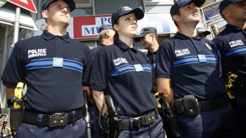 Un rapport parlementaire propose de rendre l'armement de la police municipale obligatoire