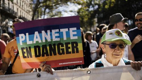 Il reste deux ans pour agir contre le changement climatique, prévient l'ONU