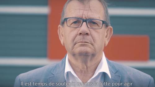 Nord: un député communiste produit un clip pour dénoncer le manque de moyens dans les hôpitaux