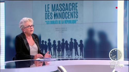 """Françoise Laborde se bat pour les enfants maltraités, ces """"oubliés de la République"""""""