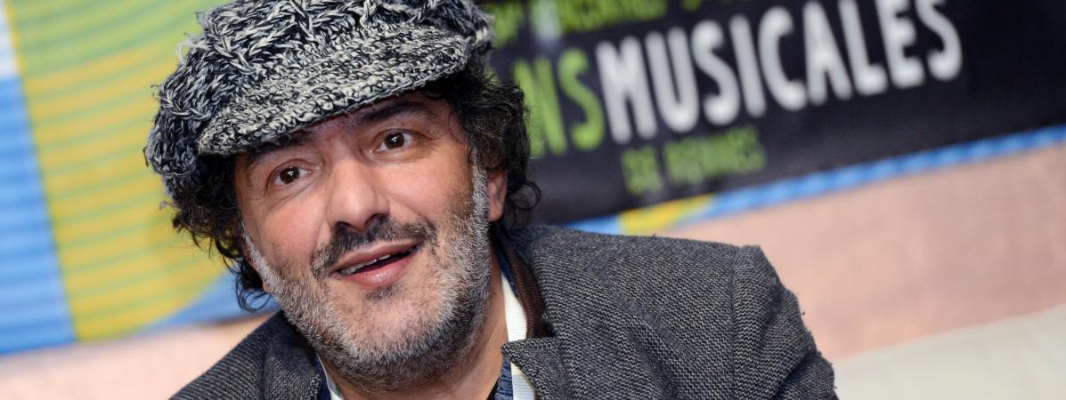 Le chanteur Rachid Taha est mort d'une crise cardiaque à l'âge de 59 ans