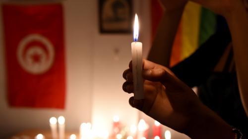 """VIDEO. """"C'est un combat de tous les jours"""" : en Tunisie, la communauté LGBT espère obtenir la dépénalisation de l'homosexualité"""