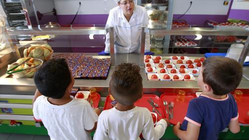 """Plan pauvreté : les petits-déjeuners distribués dans les écoles REP, c'est une """"demi-victoire"""""""
