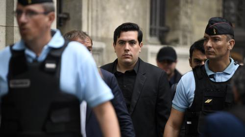Mort de Clément Méric : deux anciens skinheads d'extrême droite condamnés à 7 et 11 ans de prison, un troisième acquitté