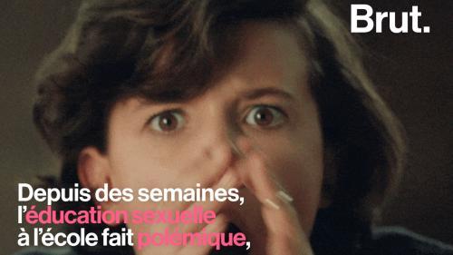 nouvel ordre mondial | VIDEO. Sur quoi porteront vraiment les cours d'éducation sexuelle ?