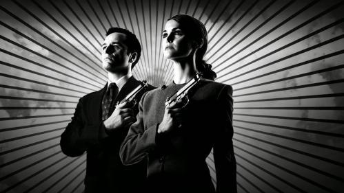 """Pourquoi """"The Americans"""" est l'une des meilleures séries de la décennie (et mérite de tout rafler aux Emmy Awards)"""