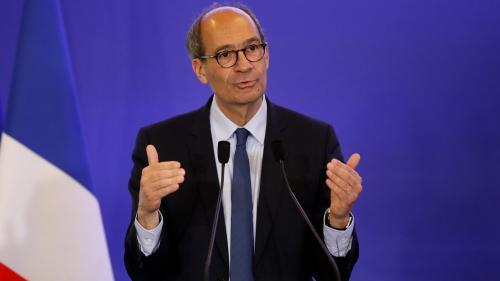 """Le vrai du faux. Non, """"tout le monde en Europe"""" ne fait pas mieux que la France en matière de déficit public"""