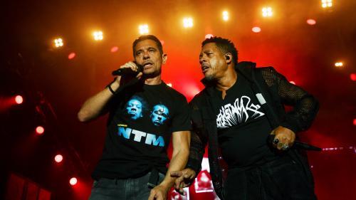 """NTM sort """"Sur le drapeau"""", premier titre enregistré par le duo depuis 20 ans"""