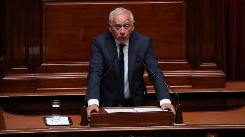 Les sénateurs LREM décident de boycotter l'audition d'Alexandre Benalla, prévue mercredi