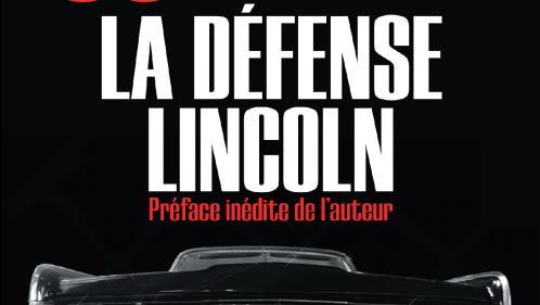 """Les enfants des livres. """"La défense Lincoln"""", le coup de cœur de Noam"""