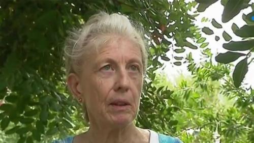 nouvel ordre mondial   Marie Bonheur, la femme amnésique de Perpignan, a été identifiée