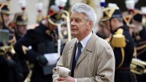 """Alexandre Benalla """"n'est pas un témoin utile"""" : un sénateur LREM explique pourquoi il boycottera son audition"""