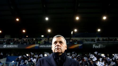 Ligue des champions : pourquoi des fans de l'Olympique lyonnais ne supportent plus Bruno Genesio, leur propre coach ?