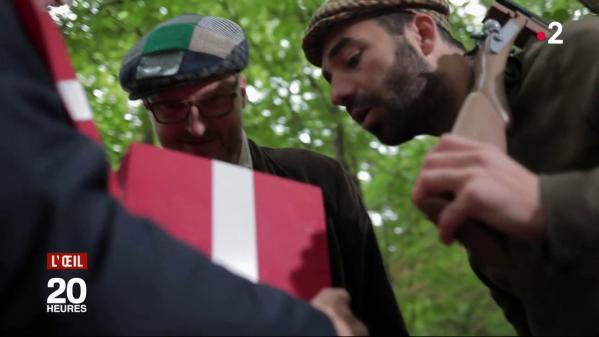 VIDEO. Élections européennes : la chasse aux voix des chasseurs est ouverte