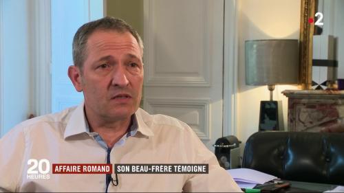 """""""C'est un nouveau cauchemar"""" : le beau-frère de Jean-Claude Romand, faux médecin condamné pour l'assassinat de sa famille, s'oppose à sa libération"""