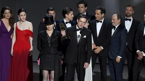 """Palmarès des 70e Emmy Awards : """"Game of Thrones"""" meilleure série dramatique et """"Mme Maisel, femme fabuleuse"""" meilleure comédie"""