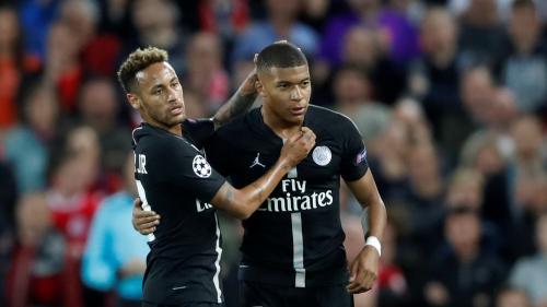 Ligue des champions : le PSG s'incline dans les arrêts de jeu à Liverpool (3-2), Monaco perd contre l'Atlético de Madrid (1-2)