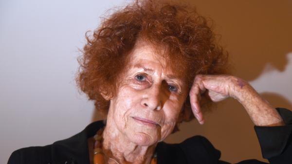 La cinéasteMarceline Loridan-Ivens, survivante d'Auschwitz, est morte à l'âge de 90 ans