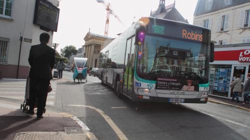 VIDEO. Violences dans les transports en commun : des chauffeurs de bus témoignent