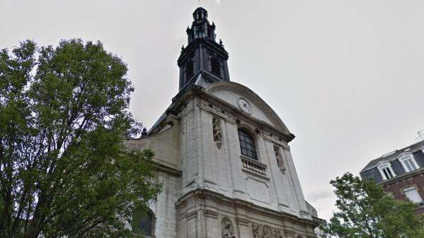 nouvel ordre mondial | Rouen : le prêtre qui s'est suicidé dans son église était accusé d'agression sexuelle