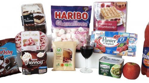 Vous ne le savez peut-être pas, mais ces douze produits contiennent des dérivés d'animaux