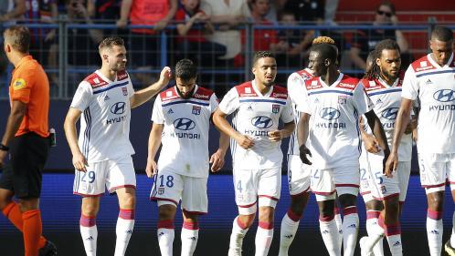 DIRECT. Ligue des champions : Lyon se déplace chez le champion d'Angleterre Manchester City, suivez la rencontre avec francetv sport