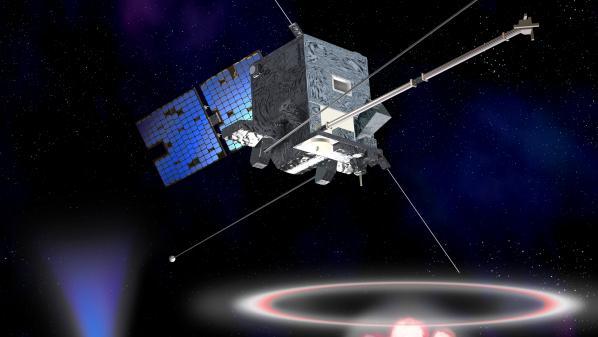 Un satellite français va partir étudier la face cachée des orages