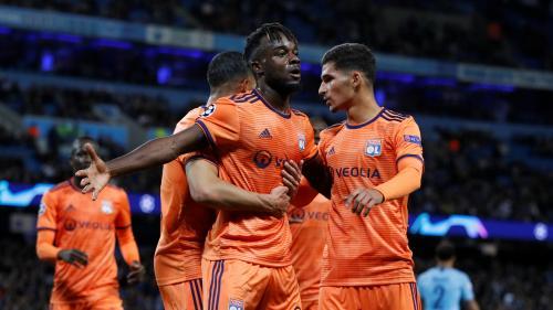 DIRECT. Ligue des champions : Lyon mène 2-0 à la mi-temps face à Manchester City, suivez la rencontre avec francetv sport