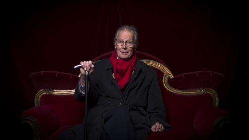 """Le comédien Jean Piat, vedette du feuilleton """"Les Rois maudits"""", est mort à l'âge de 93 ans"""