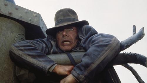 Le chapeau d'Indiana Jones adjugé près de 450 000 euros aux enchères