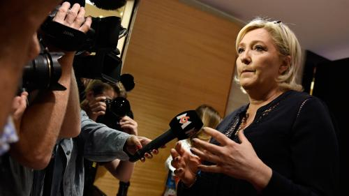 Marine Le Pen convoquée à une expertise psychiatrique : une procédure normale ? On a posé la question à un magistrat