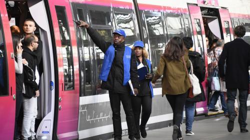 Du wifi dans tous les RER et TER en 2020