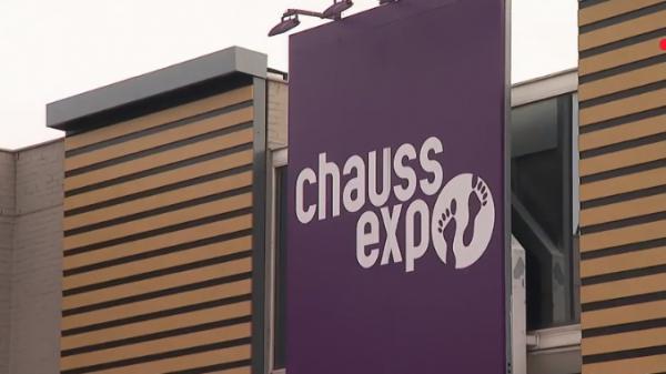 Chaussexpo : 124 emplois supprimés