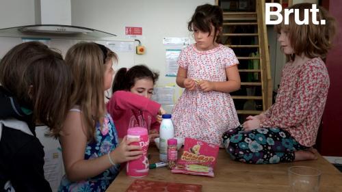 VIDEO. L'École dynamique, un lieu où les élèves décident ce qu'ils apprennent