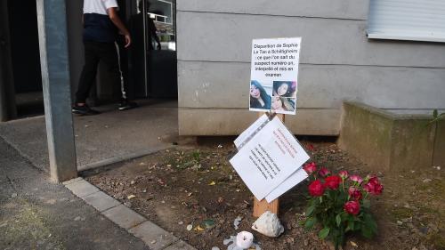 Affaire Sophie Le Tan : une autre étudiante, hébergée un temps chez Jean-Marc Reiser, est saine et sauve