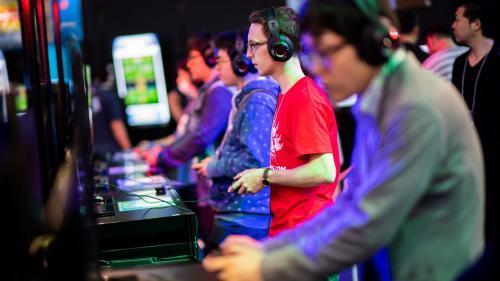 Espionnage : jeux vidéo sous surveillance